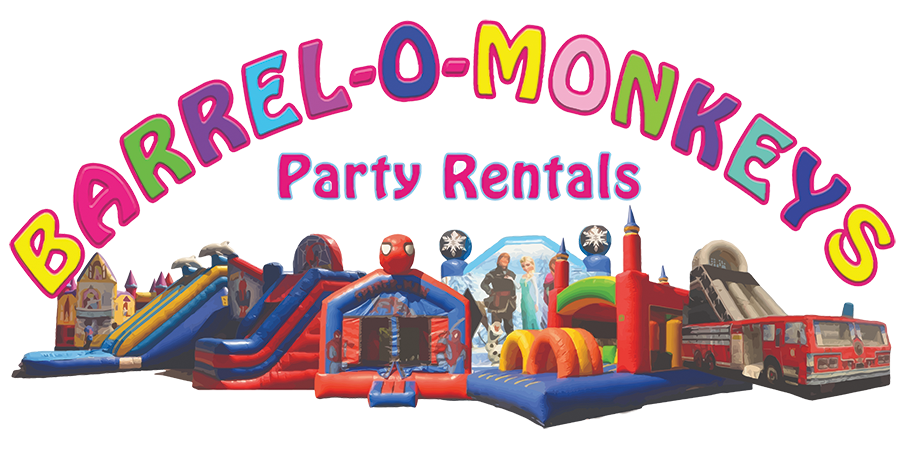 Barrel-o-Monkeys Rentals